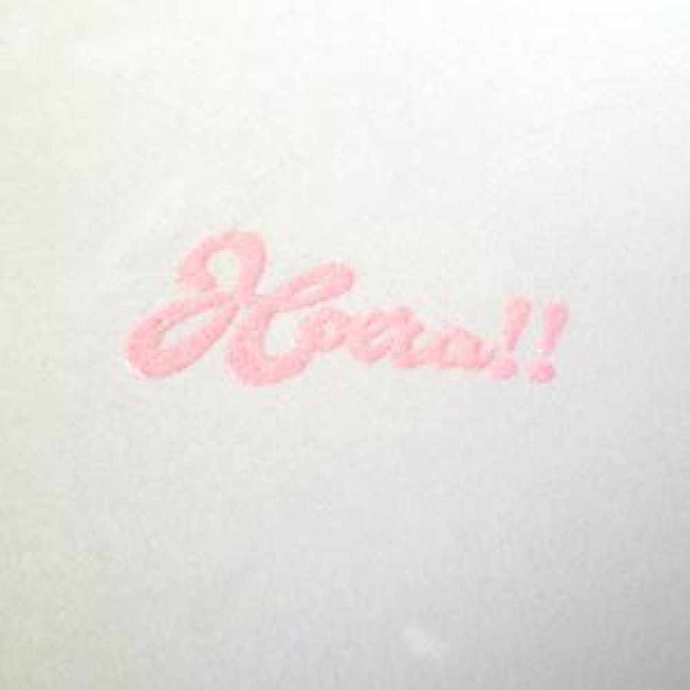 Nellie`s Choice- Embossing poeder- Baby Pink: EMP006