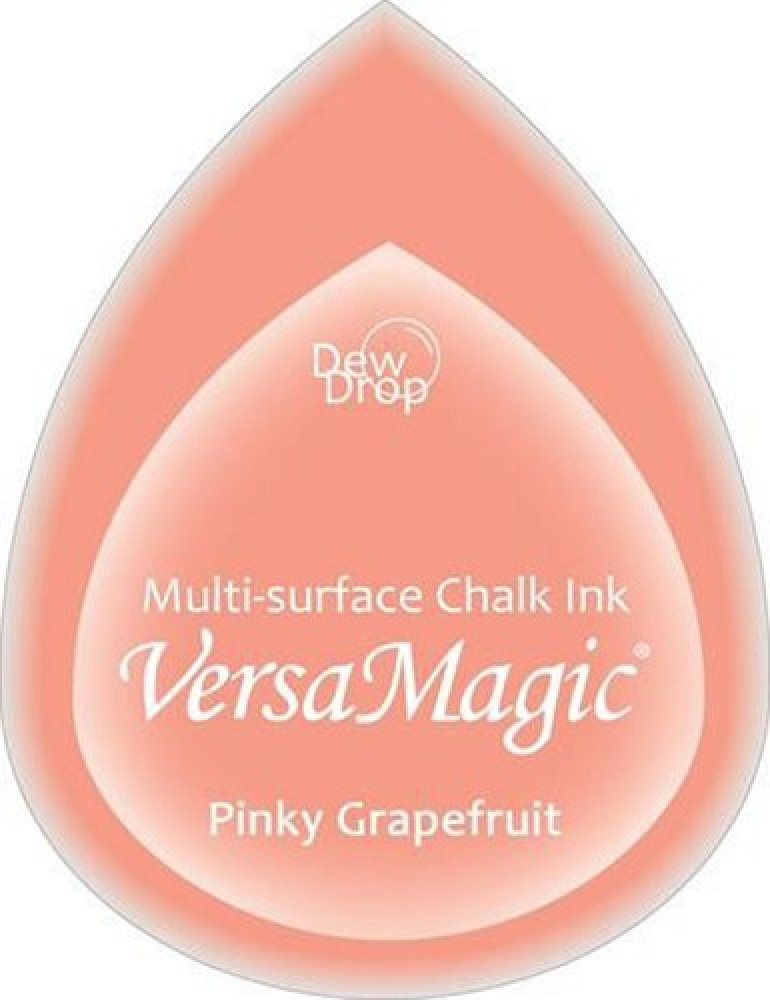 Tsukineko- Versa Magic- Pink Grapefruit: GD-000-074