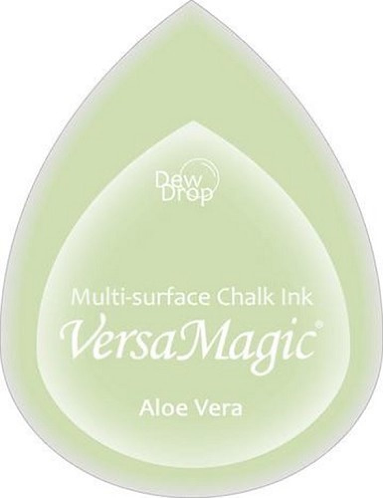 Tsukineko- Versa Magic- Aloe Vera: GD-000-080