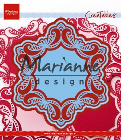 Marianne Design- Creatables- Royal Frame: LR0530