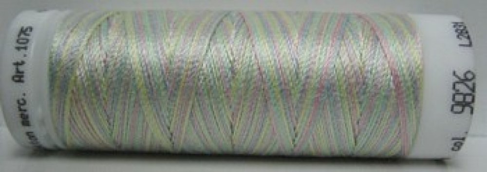 Mettler Silk Finish multi: 9826