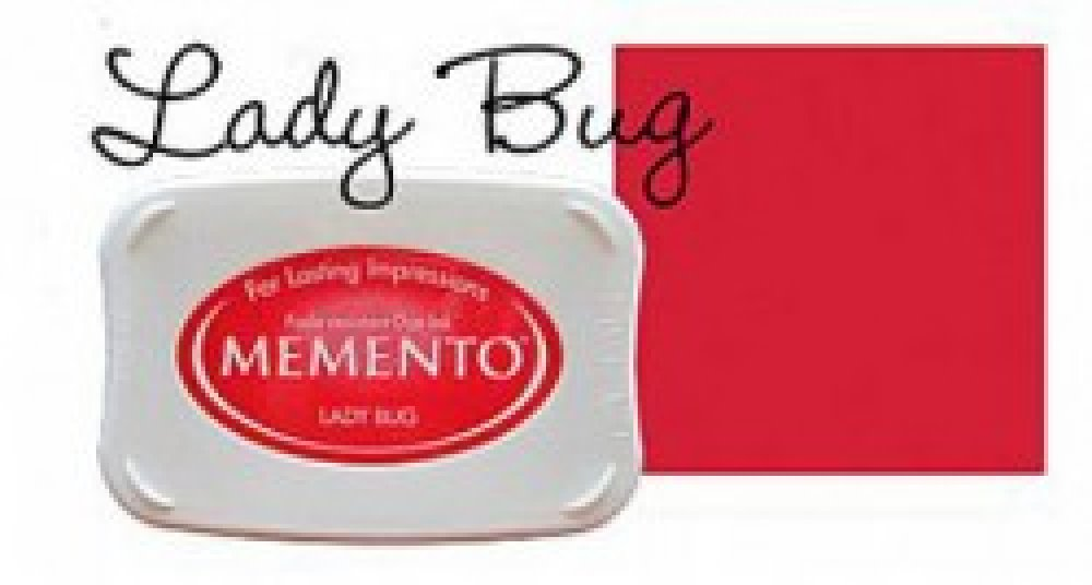 Memento, Lady Bug ME-000-300