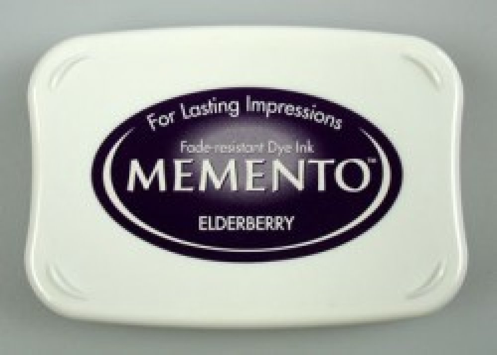 Memento, Elderberry ME-000-507