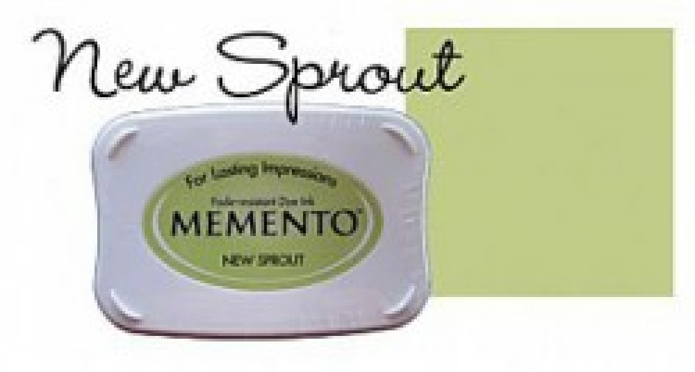 Memento, New Sprout ME-000-704