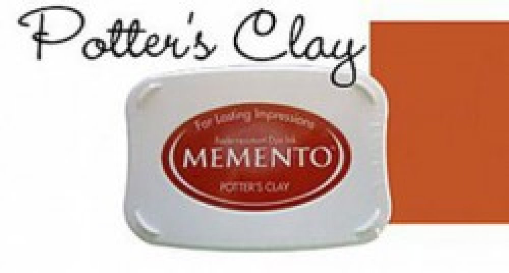 Memento, Potter`s Clay ME-000-801