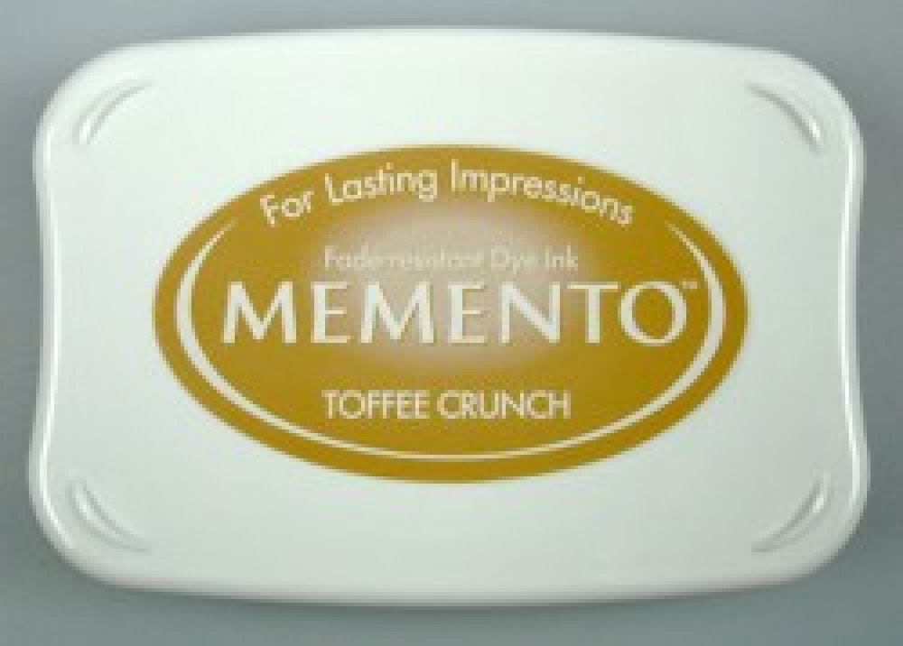 Memento, Toffee Crunch ME-000-805
