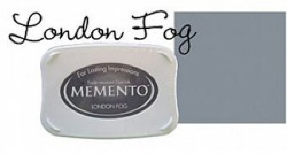 Memento, London Fog ME-000-901