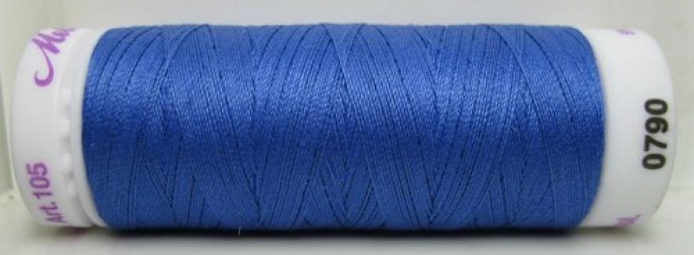 Mettler Silk Finish effen, 150 m: kleur 0790