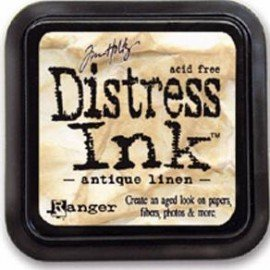 Ranger Distress inkt